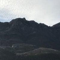 Photo taken at McKelligon Canyon by Sherman Dale B. on 1/2/2017