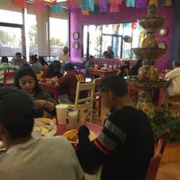 Photo taken at La Choza by Sherman Dale B. on 10/23/2016