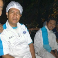 Photo taken at PT. Frisian Flag Indonesia by Tardy P. on 9/27/2012