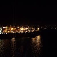 Photo taken at Yardgem Shipping Inc.-Yardgem Docks by OMRURL on 11/4/2015