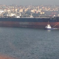 Photo taken at Yardgem Shipping Inc.-Yardgem Docks by OMRURL on 12/11/2014