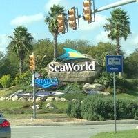 Photo taken at SeaWorld San Antonio by Randall on 11/22/2012