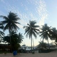 Снимок сделан в Ocean Park Beach пользователем Gustavo B. 3/15/2013