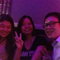 Photo taken at Party World KTV by Selina L. on 5/30/2015