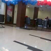 Photo taken at Affin Bank by Lutfi Z. on 11/26/2012