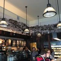 Photo taken at Starbucks by Edward on 10/12/2012