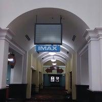 Photo taken at Regal Cinemas Fox 16 & IMAX by kitsVA on 4/19/2013