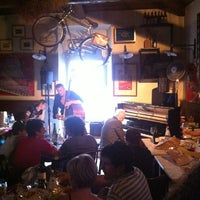 Photo taken at Bottega Del Vino by Francesco on 7/13/2013