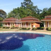 Photo taken at Kamal Lodge by Jey J. on 7/7/2016