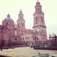 Foto tomada en Centro Histórico por Andres F. el 5/24/2013
