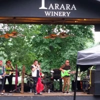 Photo taken at Tarara Summer Concert by Greg T. on 6/21/2014