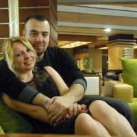 Photo taken at Semerci Butik Hotel by Mustafa S. on 8/17/2013