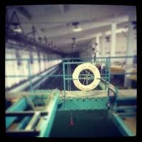 6/15/2013 tarihinde Kaan İ.ziyaretçi tarafından Gemi İnşaatı ve Deniz Bilimleri Fakültesi'de çekilen fotoğraf