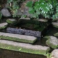 Foto scattata a Inokashira Park da Masataka S. il 5/18/2013