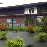 Photo taken at McDonald's by Patrick L. on 5/9/2013