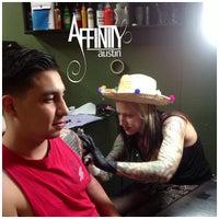 Affinity Body Piercing