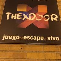 Foto tomada en The X-Door por Jesús M. el 2/10/2015