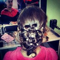 Photo taken at Beauty-net by Jelena V. on 11/28/2013