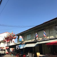รูปภาพถ่ายที่ ร้าน ผัดไท ท่ายาง โดย Yuyu เมื่อ 4/30/2017