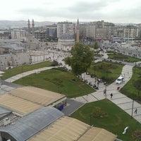 7/19/2013にResul K.がBuruciye Medresesiで撮った写真