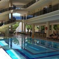 7/31/2013 tarihinde Abdullah Ö.ziyaretçi tarafından Lancora Beach Resort'de çekilen fotoğraf