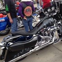 Photo taken at Roscoe's Smokehouse by Mama E. on 4/21/2013