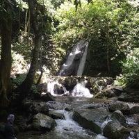 Photo taken at Poring Kipungit Waterfall by Dzulkifli I. on 5/21/2017