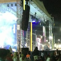 Photo taken at Emir Konseri by Evren on 6/27/2013