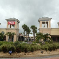 Photo taken at Ellenton Premium Outlets by Liberato S. on 6/3/2013