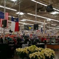 Photo taken at Walmart Supercenter by Willie B. on 12/10/2012
