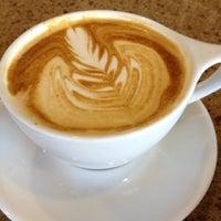 Photo taken at Avoca Coffee by Stephanie S. on 10/28/2012