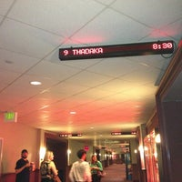 Photo taken at Regal Cinemas MacArthur Marketplace 16 by Stephanie S. on 5/13/2013