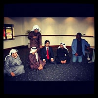 Photo taken at Park Inn by Radisson Cardiff City Centre by Majed on 10/27/2012