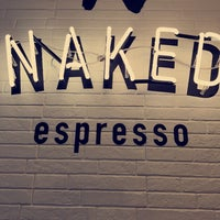 Photo taken at Naked Espresso by Sus A. on 8/26/2017
