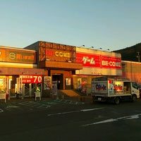 Photo taken at ビーカム 仙台愛子店 by TechPo on 10/8/2014