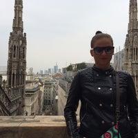 Photo taken at Piazza Duomo 20 by MonikaPO on 3/14/2015