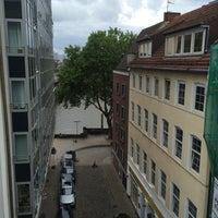 Motel One Bremen - Altstadt - Bremen, Bremen