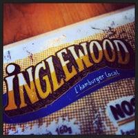 Photo taken at Inglewood by Olivier C. on 5/11/2013