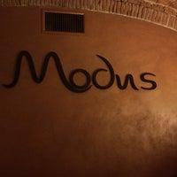 11/26/2014にFabioがModus Bibendiで撮った写真