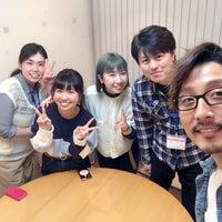 Photo taken at 仙台ビューティーアート専門学校 by Kousuke E. on 2/22/2017