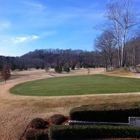 Photo taken at Pebble Brook Golf Course by John on 12/30/2012