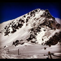 Photo taken at The Remarkables Ski Area by Günthar R. on 10/2/2012