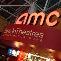 Photo taken at AMC Disney Springs 24 with Dine-in Theatres by Sergio G. on 7/12/2013