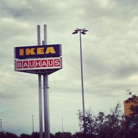 Photo taken at IKEA by Sebastian G. on 8/20/2013