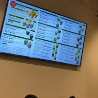 Foto tomada en Matcha Café Maiko por Len K. el 9/10/2018