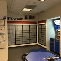 Photo taken at US Post Office by Len K. on 11/25/2016