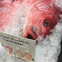 3/12/2017にLen K.がSun Fat Seafood Companyで撮った写真