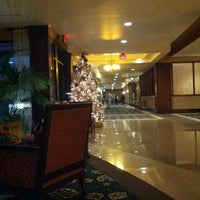 Photo taken at Seven Feathers Casino Hotel by Rob W. on 12/23/2012