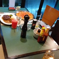 Photo taken at Cherating Steakhouse by Mo M. on 7/22/2017