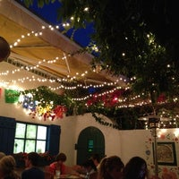 Photo taken at En Fuego Cantina & Grill by Dan on 7/4/2013